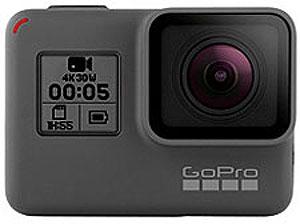 Камеры GoPro и аксессуары