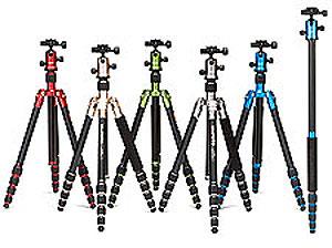 Штативы для фототехники