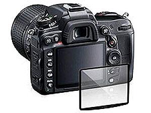 Защитные экраны для дисплеев фотоаппаратов