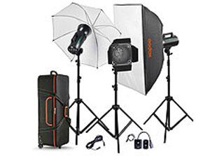 Комплекты студийного оборудования