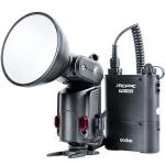 Вспышка Godox WITSTRO AD360II-C для Canon