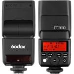 Вспышка Godox TT350S для Sony