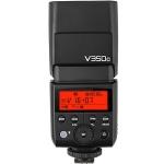 Вспышка Godox Ving V350C для Canon