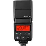 Вспышка Godox Ving V350N для Nikon