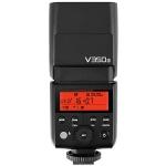 Вспышка Godox Ving V350S для Sony