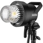 Вспышка генераторная Godox Witstro AD1200 Pro с поддержкой TTL