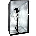 Фотозонт-софтбокс Godox размер 50см х 70см