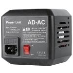 Адаптер переменного тока для Godox AD-AC для вспышек AD600