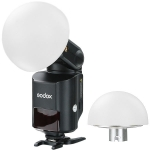 Сферическая насадка Godox AD-S17 для Godox WITSTRO AD360