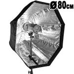 Фотозонт-октобокс Godox SB-U80 (80 см)