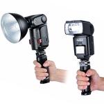 Держатель для фотокамер Godox FG-40 с холодным башмаком