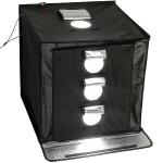 Лайткуб студия Falcon Eyes Light Cube 60 с LED подсветкой