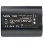 Аккумулятор Godox VB20 для вспышек Godox V350