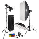 Комплект студийного оборудования Godox DP300 II-C