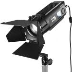 Видеосвет Godox S30 (фокусируемый)