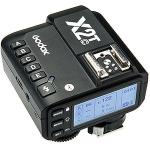 Радиосинхронизатор Godox X2T-C для Canon
