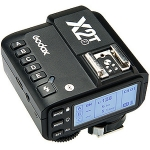 Радиосинхронизатор Godox X2T-F для Fujifilm