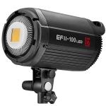 Видеосвет Jinbei EFII-100LED