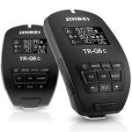 Радиосинхронизатор Jinbei TR-Q6C Bluetooth TTL для Canon