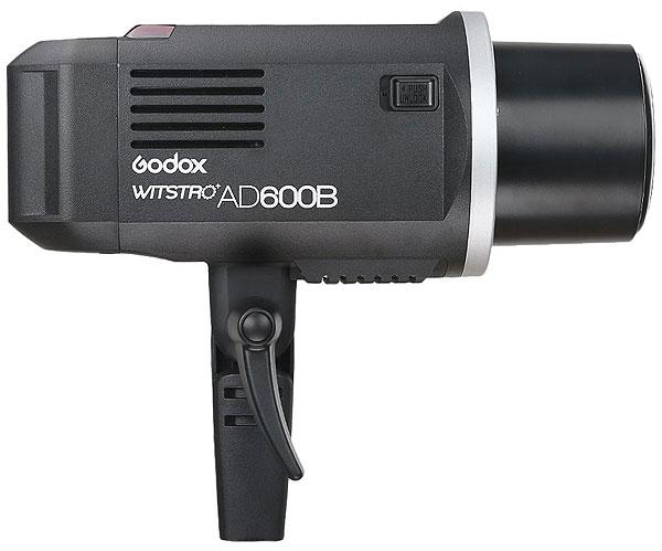 Вспышка Godox WITSTRO AD600B TTL/Bowens