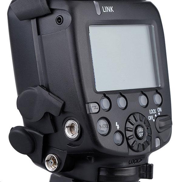 Вспышка Shanny SN910EX-RF для Nikon