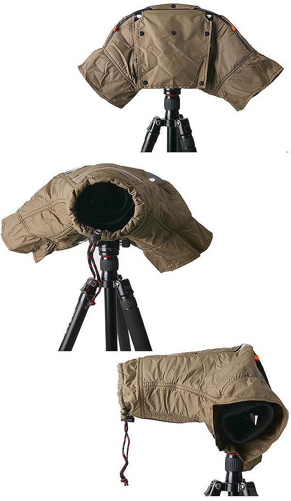 чехол д/камер от снега (зимний) SAFROTTO