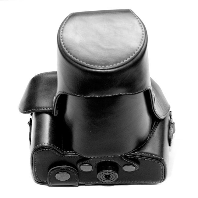 Защитный чехол iShoot Jackie Chan для Canon 600D / 550D (черный).