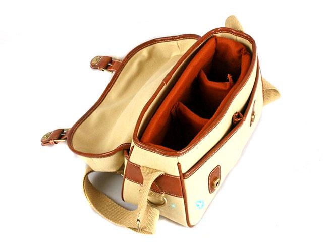 Фотосумка Retro Bag для всех типов камер.  S. Billingham Hadley Pro.