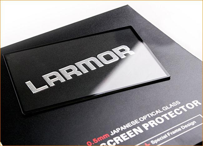 LARMOR1